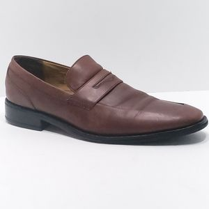 Cole Haan Men's Leather Penny Loafer